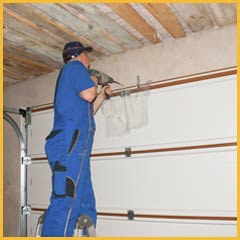 Community Garage Door Repair Service Hallandale Beach, FL 954-289-3894